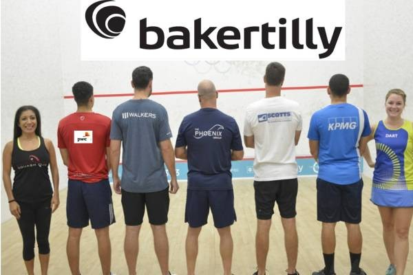 Bakertilly Corporate League: Oct - Dec 2020