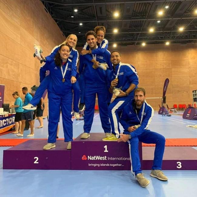 Nat West Island Games – Gibraltar July 2019