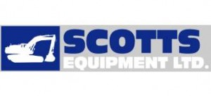 Scotts Equipment